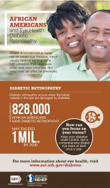image tagged with diabetic, diabetic eye disease, diabetic retinopathy, diabetes, eye health, …;