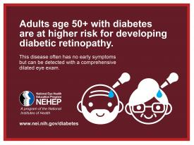 image tagged with vision, diabetes, treatment, infographic, nei, …;