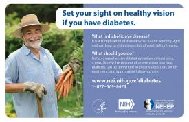 image tagged with national eye health education program, amd, eye health, nehep, diabetes, …;