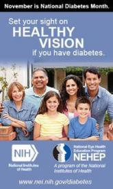 image tagged with nehep, eye health, national eye health education program, diabetic eye disease, diabetic retinopathy, …;