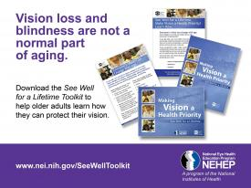 image tagged with toolkit, nehep, national eye health education program, nei, healthy, …;