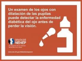 image tagged with spanish, nei, national eye health education program, nehep, diabetes, …;
